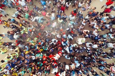 crédit photo: Benny Jackson www.unsplash.com